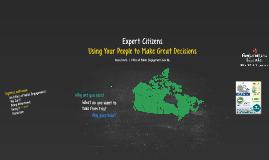 Expert Citizens
