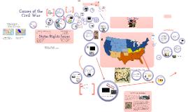Causes of the Civil War RFA 2012