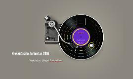 Presentación de Ventas 2016