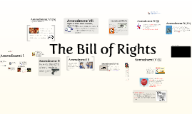 Copy of Copy of The Bill of Rights
