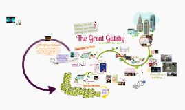 Analysis of The Great Gatsby