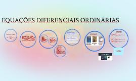 Copy of Copy of EQUAÇÕES DIFERENCIAIS ORDINÁRIAS