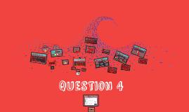 Paper 1: question 4