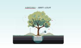AUDITORIA - JENNY CURAY