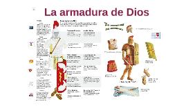 Copy of armadura de Dios