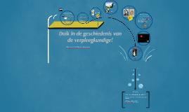 Copy of Neem een duik in de wereld van de verpleegkundige!
