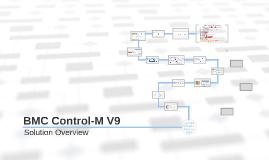 BMC Control-M V9