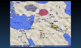 Ancient Hebrew History