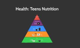 Copy of Diet