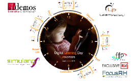 Digital Learning Day 2015 #DLDP2015