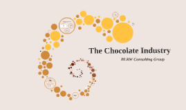 The Chocolate Industry