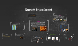 Kenneth Bruce Gorelick
