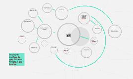 Concept map MRI