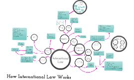 International Law In Context II
