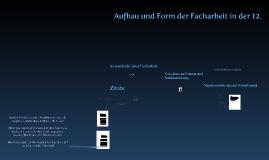 Copy of Formblatt Facharbeit
