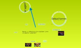 Nederlands Debatteren