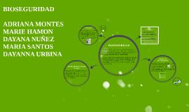 Copy of BIOSEGURIDAD