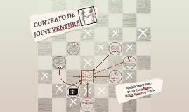 Copy of CONTRATO DE JOINT VENTURE