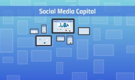 Social Media Capital