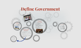 Define Government
