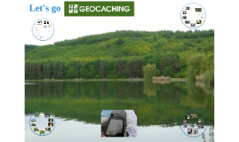 Let's go geocaching! v2013