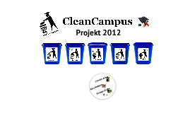 Copy of CleanCampus Projekt