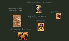 Mythological Gods