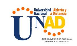 UNAD UNIVERSIDAD NACIONAL ABIERTA Y A DISTANCIA