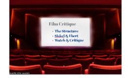 Film Critique