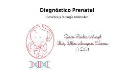 Copia de Diagnóstico Prenatal