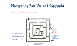 Navigating Fair Use and Copyright