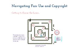 Navigating Fair Use and Copyright