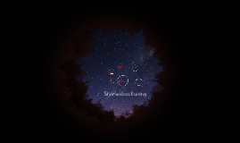 Stjerneklassifisering