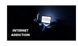 2J03 - internet addiction