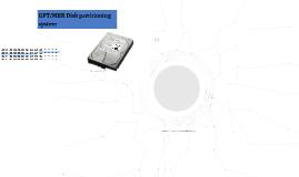Oppgave NCFI GPT/MBR Disk partitioning