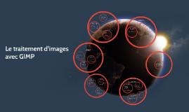Le traitement de photos avec GIMP