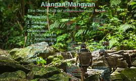 Alangan-Mangyan