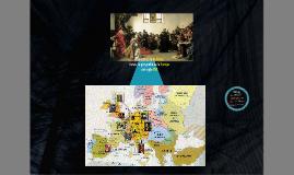 Historia de la Reforma desde la geografía del siglo XVI