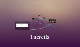 Copy of Lucretia