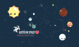GATITO IN SPACE