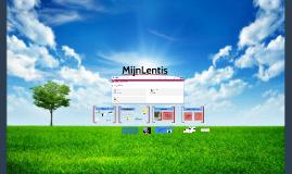 MijnLentis - pos