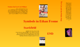 ethan frome symbolism Ethan frome literature essays are academic essays for citation these papers were written primarily by students and provide critical analysis of ethan frome.