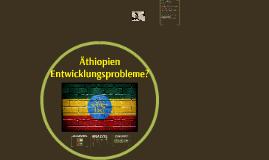 Copy of Äthiopien
