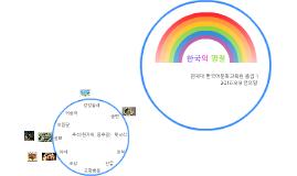한국의 명절