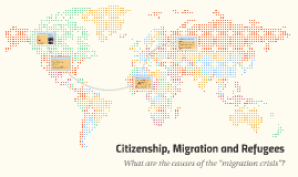 Citizenship, Migration and Refugees