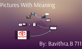 Pictures With Meaning