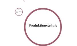 Produktionsschule