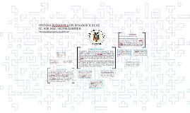 HISTORIA ECONOMICA DEL ECUADOR X, XI, XII