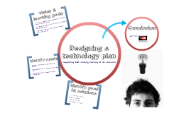 Designing and Implementing a Technology Plan