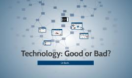 technologhy